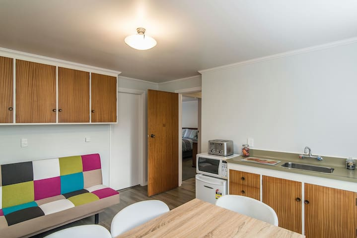 GEM - Available for Lions Tour *Includes breakfast - Lower Hutt - Byt