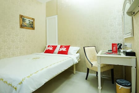 Chic Room at Clarke Quay - Singapore - Bed & Breakfast