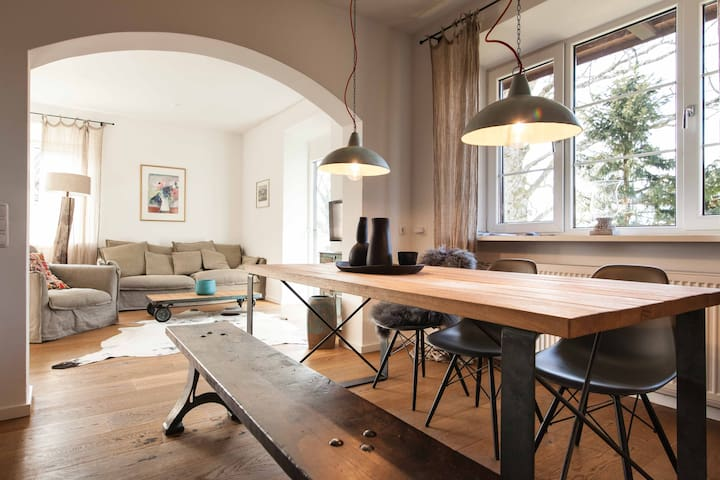 Fewo Bergblick - Tegernsee - Apartment