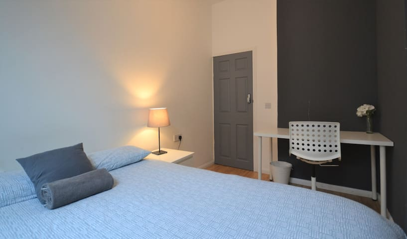 HB1-4 10% OFF Long stay | Room Heart of Brick Lane