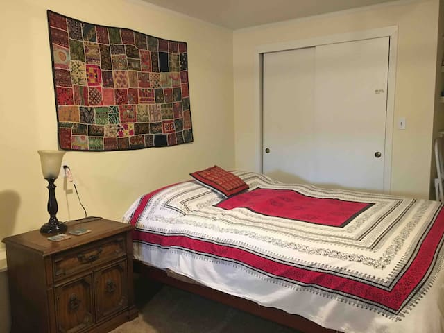 Spacious, Airy 1BR/BA, Discounted for >30 day stay