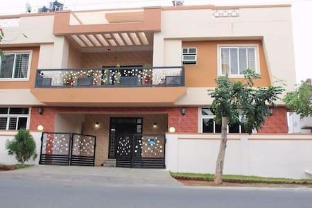 ComfortNest  - Coimbatore City.. Entire House.. - Coimbatore