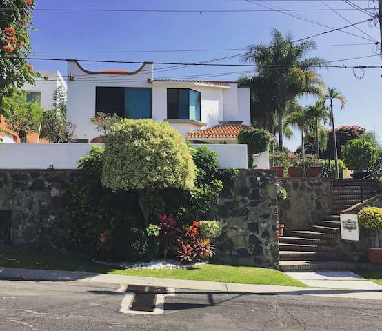 Casa Retorno Lomas - Oaxtepec - House