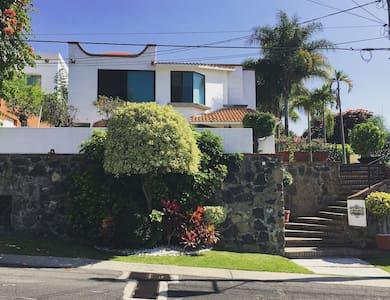 Casa Retorno Lomas - Oaxtepec - Talo