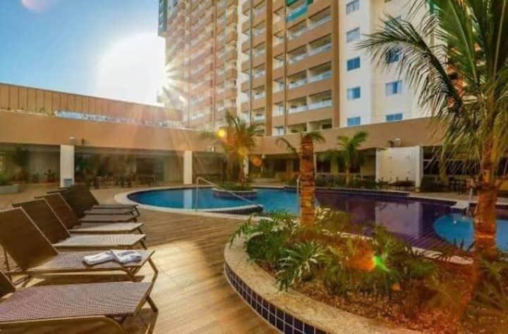 Olímpia Park Resort - Thermas Laranjais