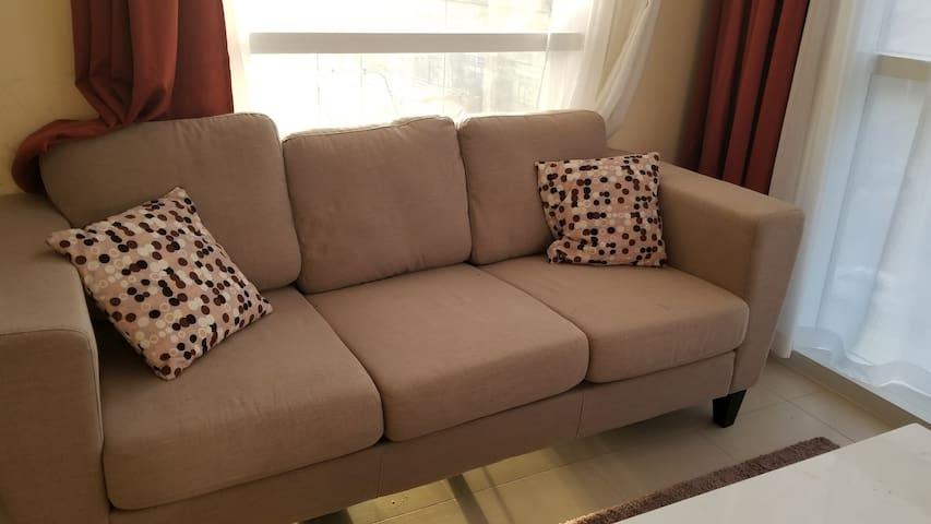 Premium quality couch