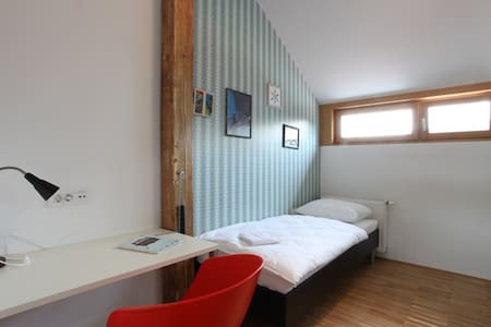 Single room - Celje