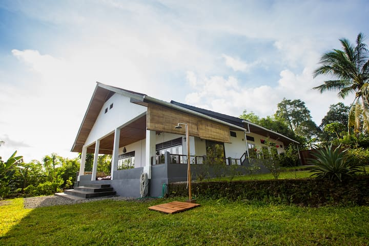 SuliBreeze B&B All 3 rooms!!!  - 8/10 persons
