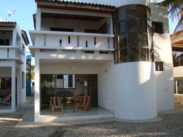 Family Beach house
