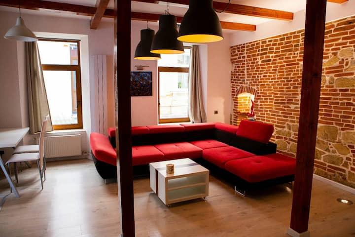 Museum Studio