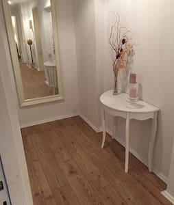 60 qm flat for rent. - Berlin - Leilighet