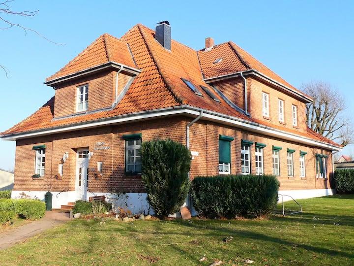 Baltic Sea vacation home oasis