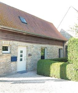 vakantiehuis Sint-Janneke
