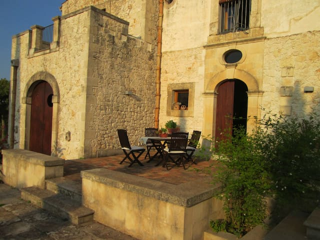 Casa delle Meridiane - House of Sundials