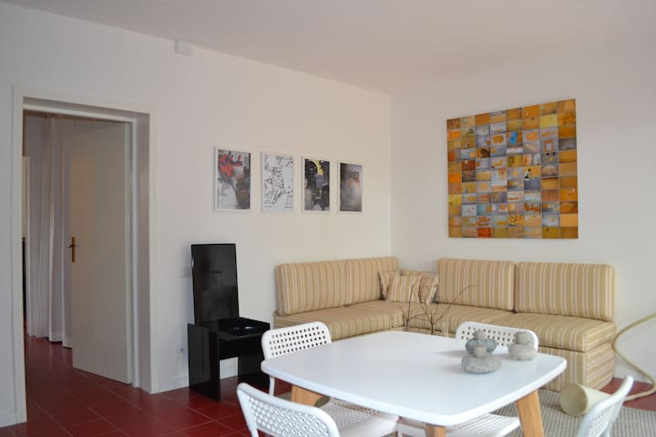 Dependance in villa Country house - Sasso Marconi - Apartment