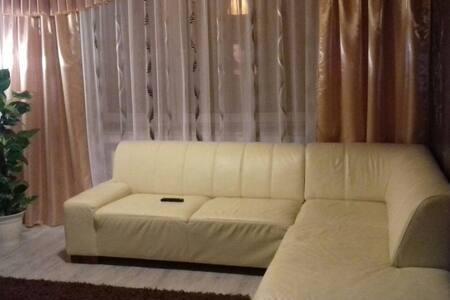 Vermiete eine 2-Zimmer Wohnung - Nienburg/Weser  - Apartment