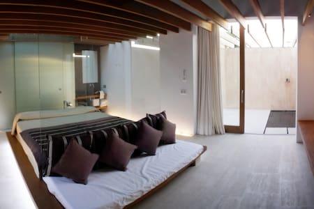 Junior Suite in Andratx Boutique Hotel - Andratx - Penzion (B&B)