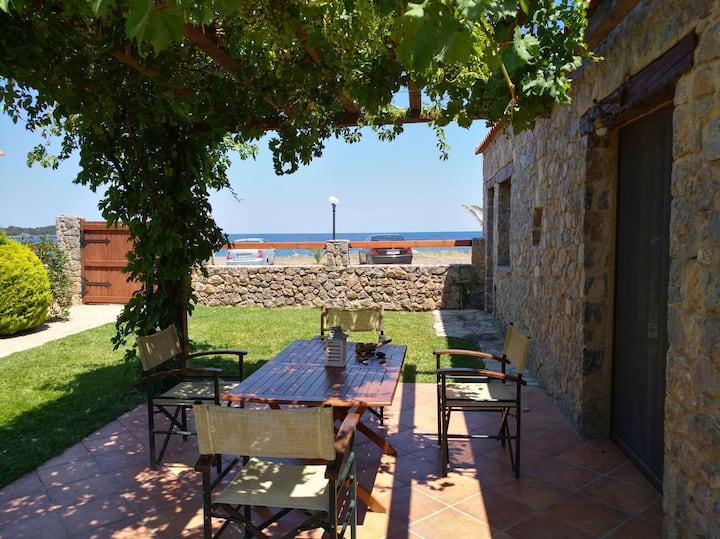 Villa Agali.