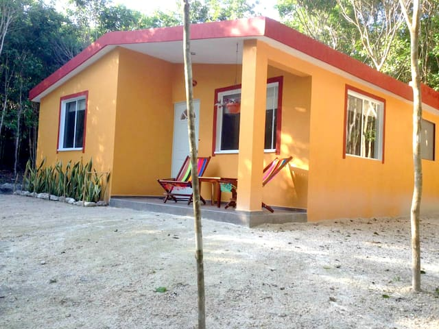 Casa en renta en calakmul houses for rent in calakmul for Casas en renta en campeche
