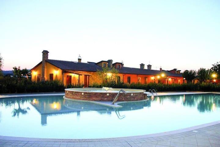 4 star holiday home in Montemaggiore al Metauro