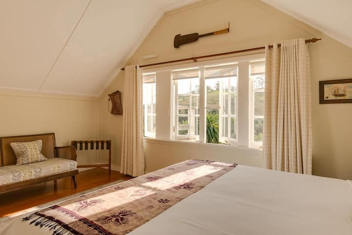 Ranginui Suite at Arcadia Lodge