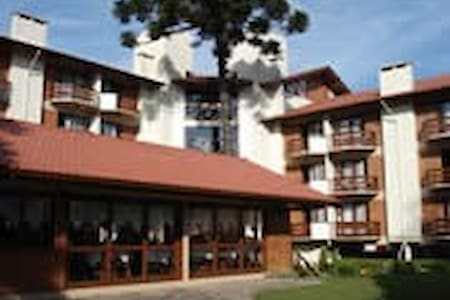 Pousada do serrano -gramado - Gramado - Bed & Breakfast