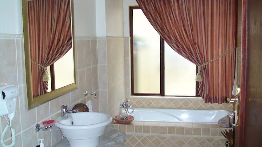 Villa Lugano Guesthouse - Single Room