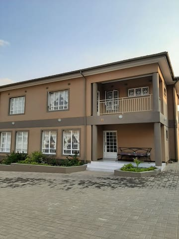 Huge Townhouse in central Blantyre