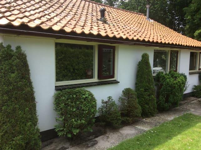 Huisje vlakbij de duinen - Oostvoorne - Huis