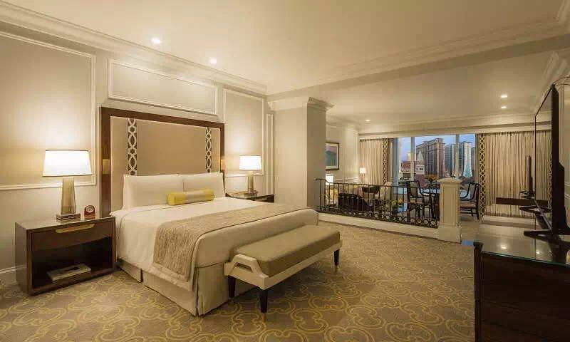 澳门威尼斯人度假公寓「亚洲top1综合度假城」【配管家服务】