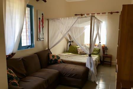 Nzengo Studio
