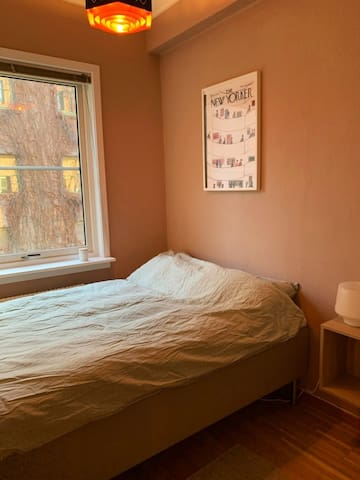 Cozy room@Frogner, walking distance to everything!