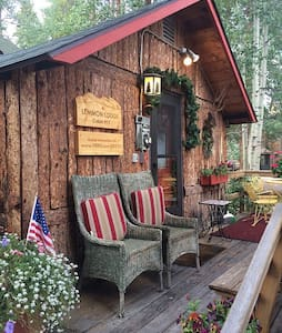 Lemmon Lodge Cozy Cabin Retreat - Grand Lake - Бунгало