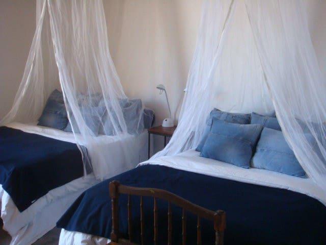 Habitación en casa privada, frente al mar! - José Ignacio - Pousada