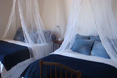 Habitación en casa privada, frente al mar! - José Ignacio