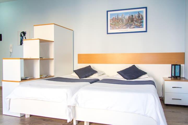 Tirana Comfort Apartment - Tirana - Apartemen