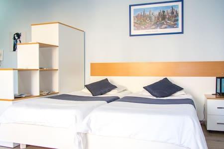 Tirana Comfort Apartment - Tirana - Departamento