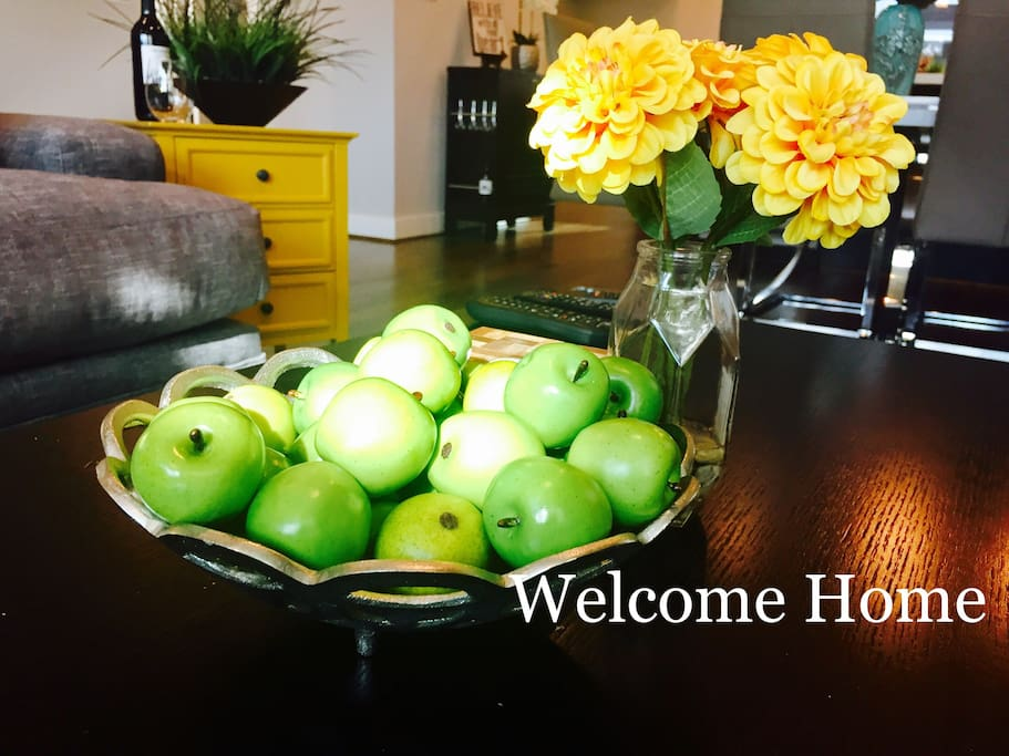 Let us host your stay! You will not regret it.