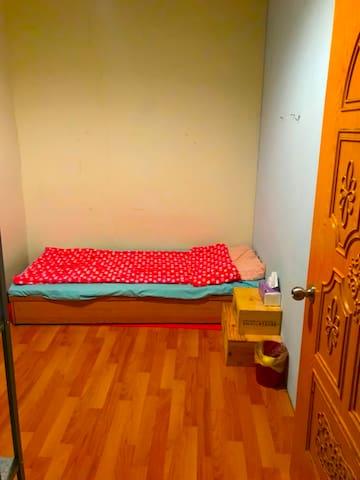 頭城亮金早餐俱樂部單人房 Light& Star Brunch House Single room