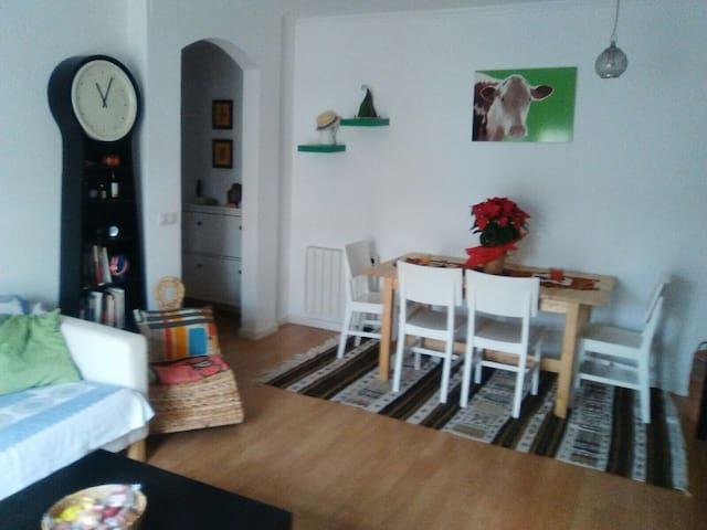 Nice apartment in the heart of Puerto Santa Maria