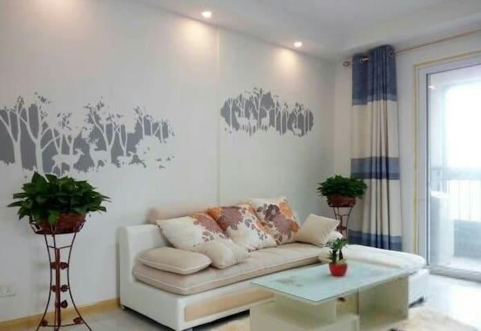 仿古公寓 - Xiamen - Hus