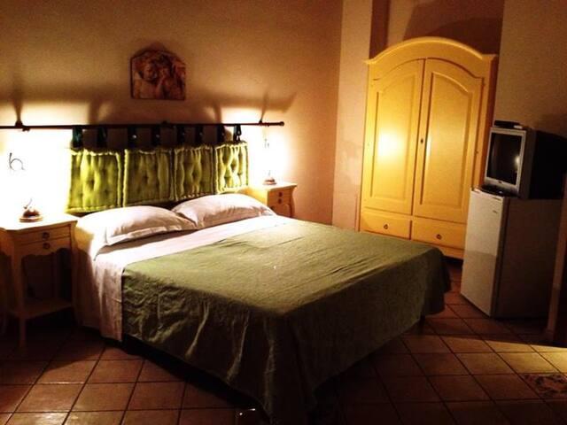 Camera 1 Room 1 Chambre 1