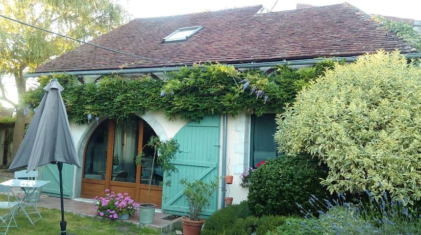 Maisonnette indépendante - Mennetou-sur-Cher
