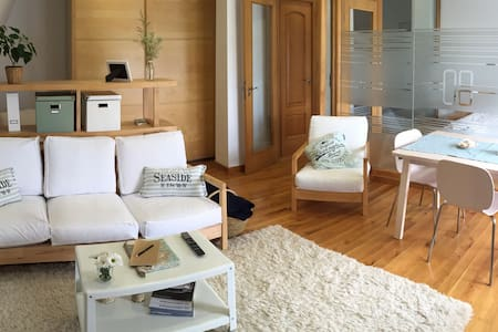 Cozy flat five minutes away from Santander! - Astillero - Apartment