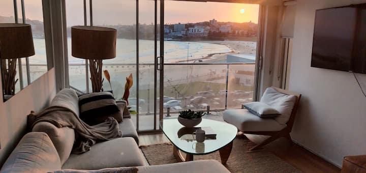 Gunbarrel Views Bondi Beach