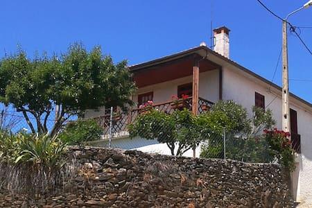 Casa de São Nicolau - Amendoeira