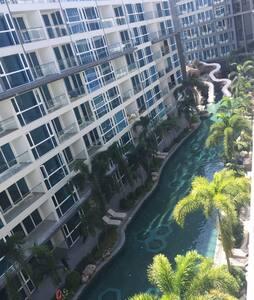 Centara Avenue Condominium room306 - เมืองพัทยา