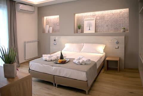 Luxury Suite Room & Breakfast in Mussomeli_Siciliy
