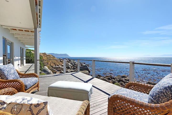 Luxury Simonstown Accommodation - On The Rocks - Ciudad del Cabo - Villa