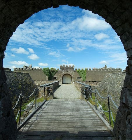 By The Way Fort Belan